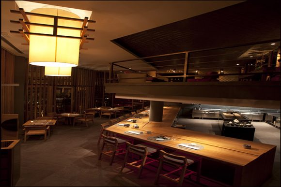 ILOLI Japanese Restaurant